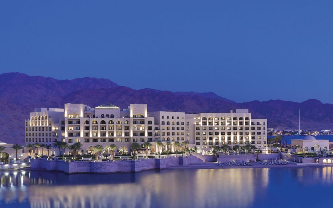 Saraya Beach Club Opens with Services Brought by Al Manara, a Luxury Collection Hotel, Saraya Aqaba